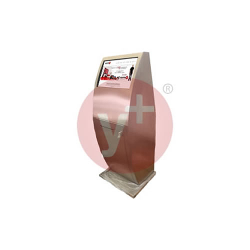 Kiosco para Monitor e Impresora
