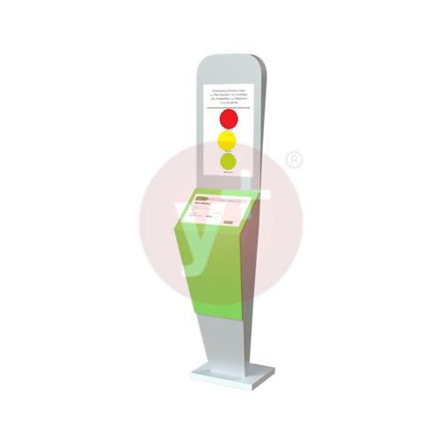 Kiosco para Consulta de Información
