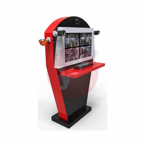 Kiosco de Monitoreo