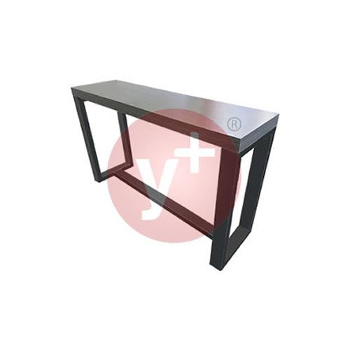 Mesa tipo Periquera