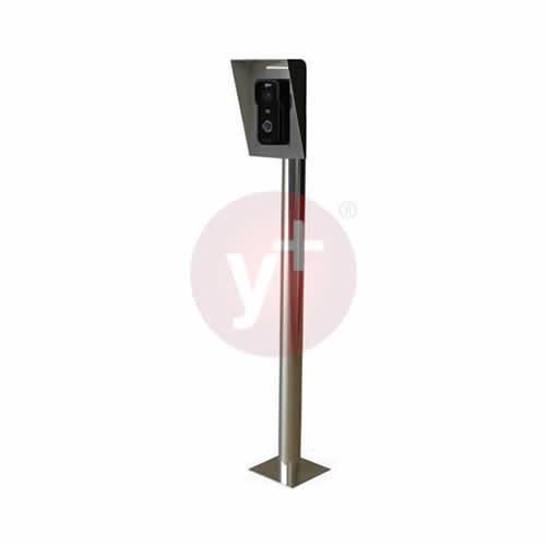 Pedestal para Control de Acceso