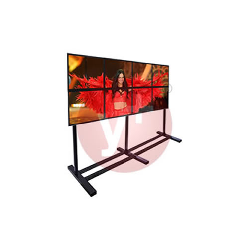 Video Wall Móvil para Pantallas de 32 a 42""